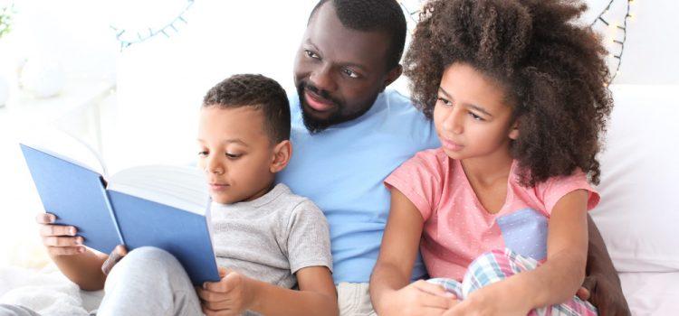 4 Secrets to a Calm Family Bedtime Routine