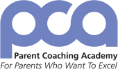 Parent Coaching Academy Logo