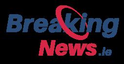 Breaking News Ie Logo
