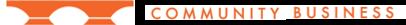 Community Business Logo