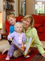 Lorraine and Kids