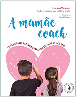 A  Mamae coach book cover