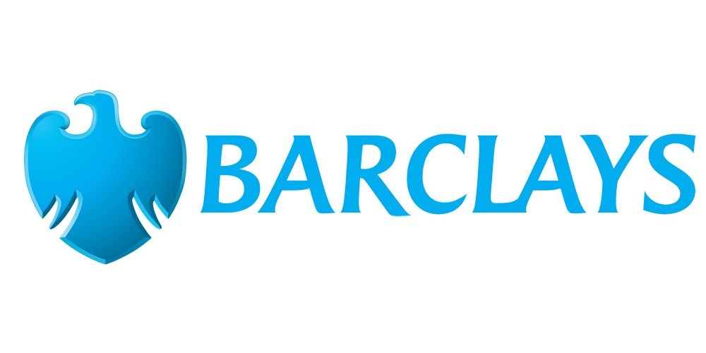 Barclays International Logo