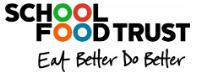 School Food Trust Logo