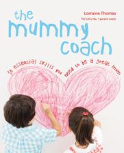 The Mummy Coach Book Cover
