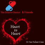 Heart to Heart Podcast Logo